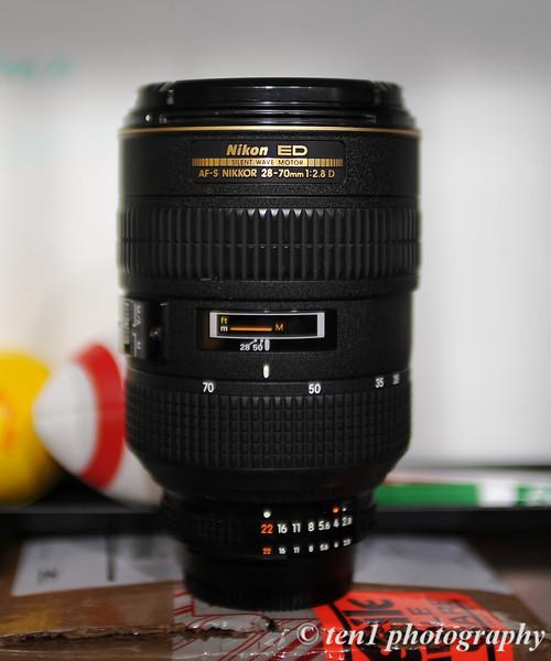 Nikkor 28mm f/1.4