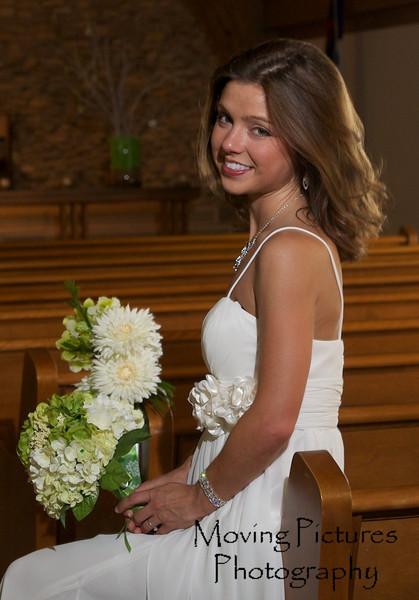 Erin & Matthew Wedding