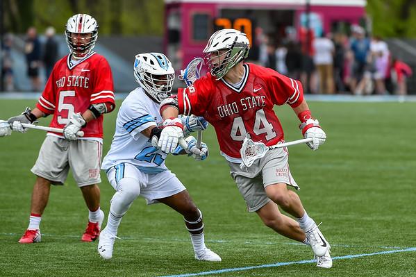 Ohio State v Johns Hopkins - Men's Lacrosse 04.14.19