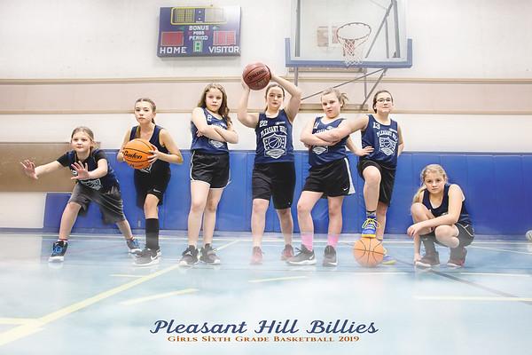 PH 6th Grade Girls