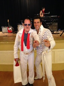 "2014 ""Elvis 50's Sock-hop"""
