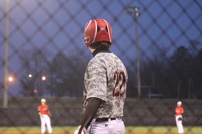 2014 CHS JV Baseball vsOpelika