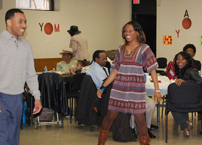 Young Adult Ministry (YAM) Pictures