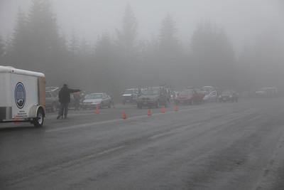 Mt. Washington HC, July 16
