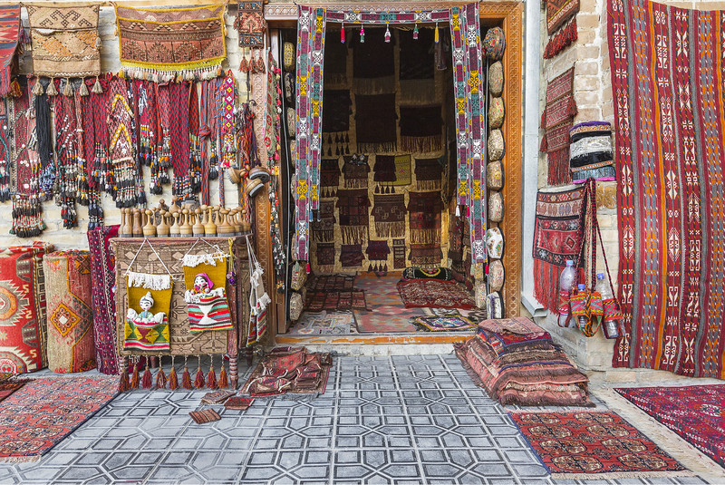 Cappadocia Turkey handicrafts