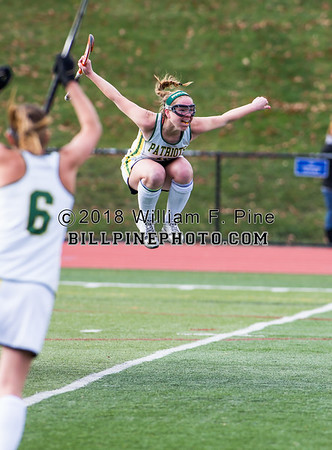 Maine-Endwell vs Ward Melville (NYSPHSAA Class A Final)