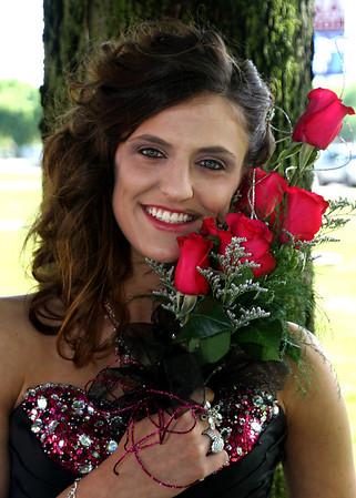 Vanessa Coleman