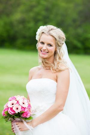 Cegielski Wedding Bride and Girls