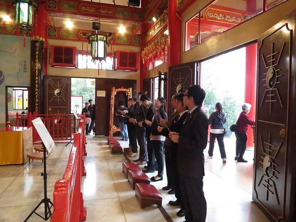 20120303 - 拜訪蓬瀛仙館