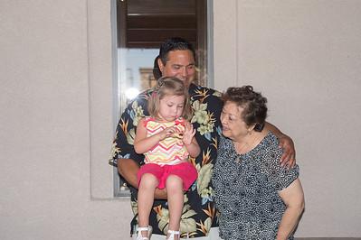 REINHARDT AND JOSEPH FAMILY JUNE 2014