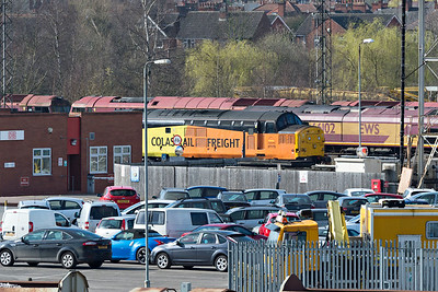 Toton Depot Overview 2