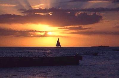 18 Key West Sunset 2