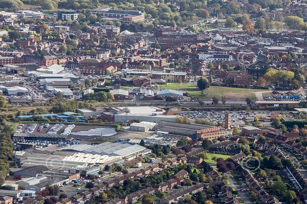 Stratford Enterprise Park