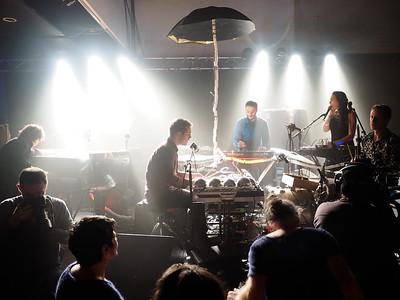 Magnetic Ensemble / D'Jazz Nevers