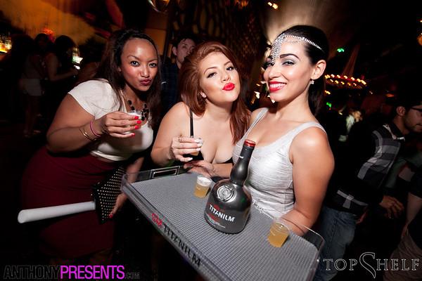 Circus @ Manor 10/17/2014