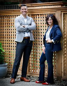 John Barley & Cathy Swearingen