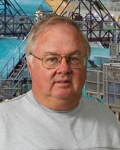 Steve Roush