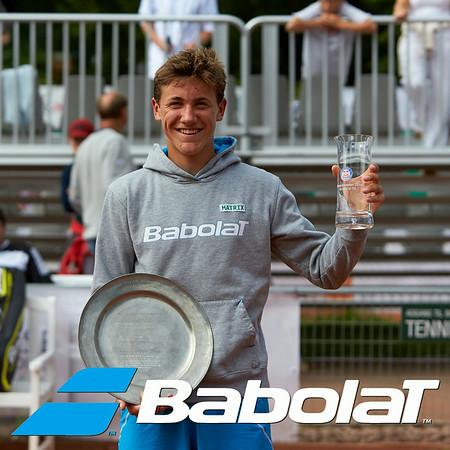 Norwegian Championships 2014