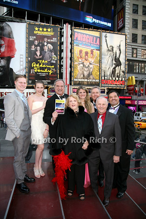 Broadway Opening of Priscilla Queen of the Desert at the Palace Theatre 03-20-2011-Photos by R. Cole for Rob Rich