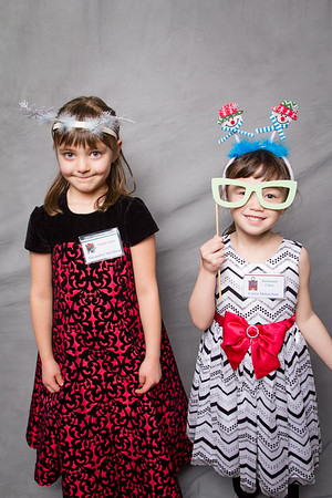 12.13.15 OHSU Family Medicine Holiday Party
