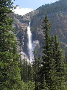 Canadian Rockies 2003