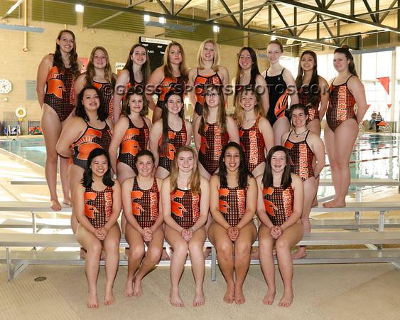 Murray Swim Team