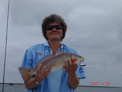 June 2007 Fishing Photos