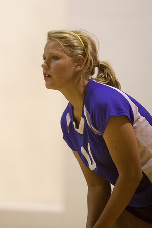 Upper School Volleyball