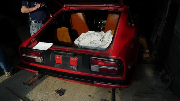 Warwick 240Z
