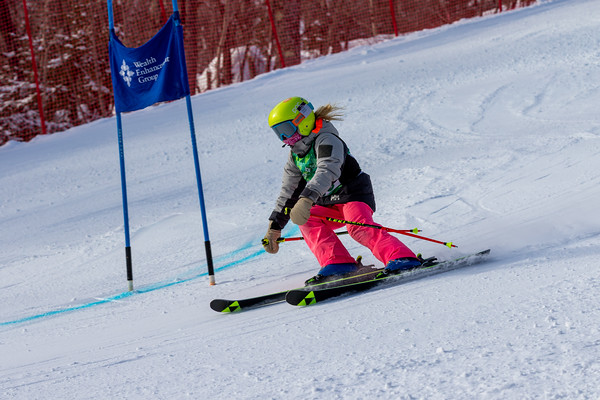 sat non-scored girls gs run 1