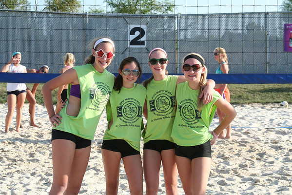SMOY Sand Volleyball Tournament