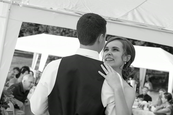 Emma and Jamie's Wedding