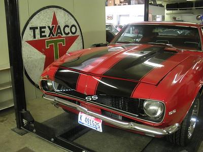 1967 Camaro - Collector Car Repair