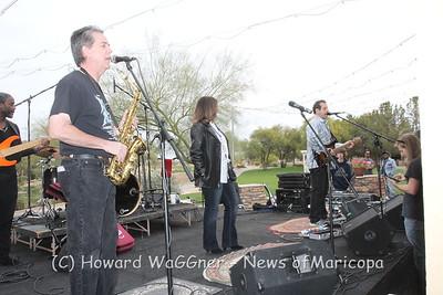 Maricopa Music Festival 3-9-2019