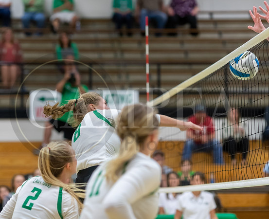 Governor Volleyball vs Aberdeen - Sep 26 2019