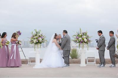 Sharon and PK's Wedding Ceremony