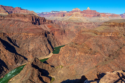 Grand Canyon 2021--Day 1
