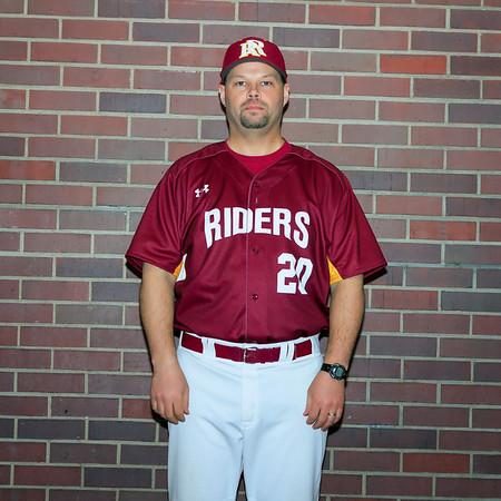 RHS Baseball 2015