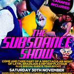 Subsdance Show 2013