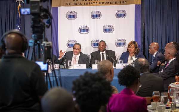 National Conversation on Black Homeownership