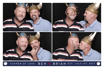 LVL 2017-06-03 Ben & Brian's Engagement Party