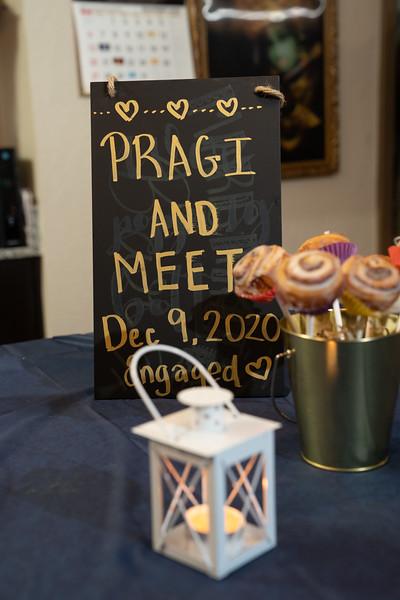 Meet & Pragi