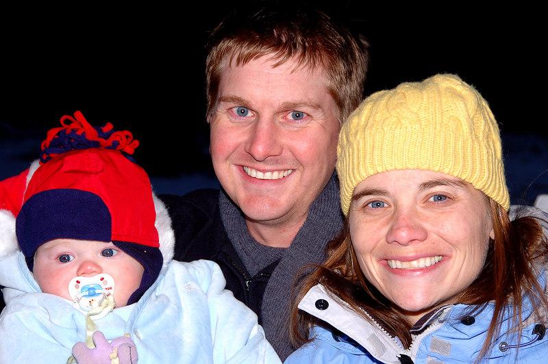Christmas in Mora 2006