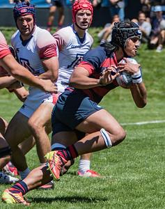 St Mary's vs Arizona Rugby Apr 29 2017
