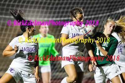 North Creek vs Skyline Womens Soccer