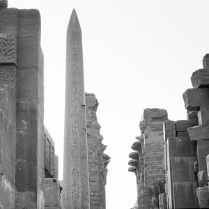 Egypt 1999 - Along the Nile