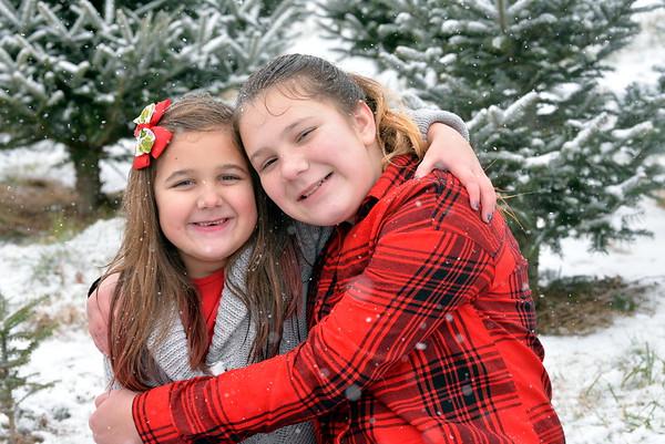 Romankow Family Christmas