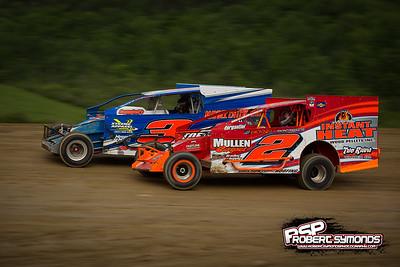 Woodhull Raceway - June 9, 2018 - RSP