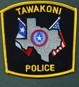 Tawakoni Police