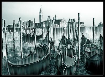 Venice New Dreams - Gondole